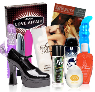 Sex Toy Club also offers direct drop shipments to your customers. Wholesale ...